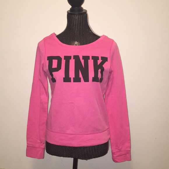 PINK Victoria's Secret Sweaters - Victoria's Secret PINK sweater